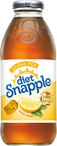 Diet Lemon Tea