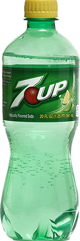 7up Regular
