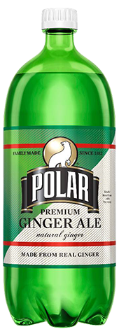 Pale Ginger Ale