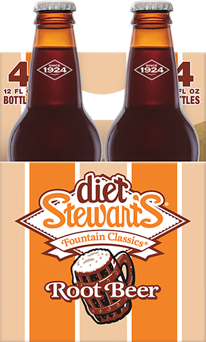 Diet Root Beer