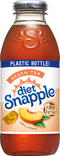 Diet Peach Tea